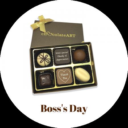 Boss's Day