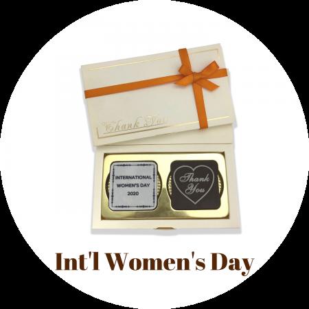 Int'l Women's Day