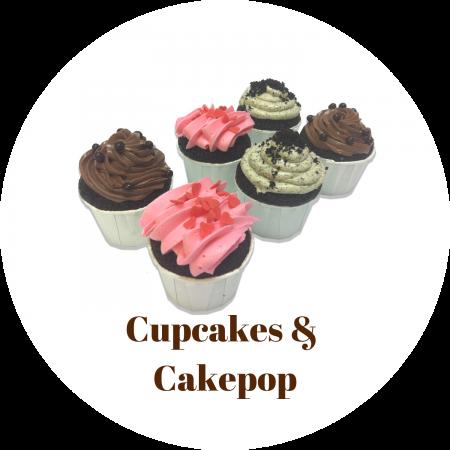 CUPCAKE & CAKEPOP